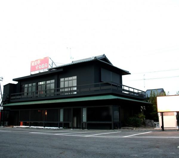 D社 弁当店舗改築IMG_0069